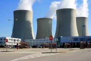 Las ventajas de usar las centrales nucleares