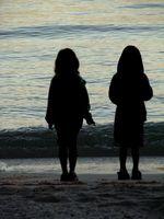 Etapas del desarrollo físico de los niños