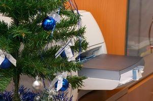 Cómo configurar una impresora HP para PS3