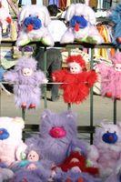 Cómo identificar las muñecas Kewpie temprana
