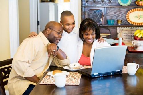 Cómo sostener una reunión familiar efectiva