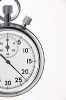 Cómo eliminar el tiempo en las ecuaciones cinemáticas