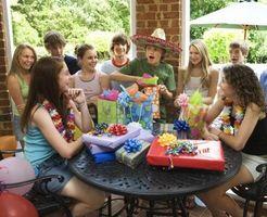 15ª edición de Ideas & temas para cumpleaños de los muchachos