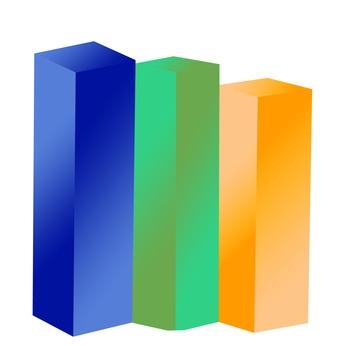 Cómo desarrollar un esquema de color para un gráfico de barras