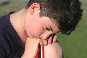 Cómo lidiar con niños con problemas