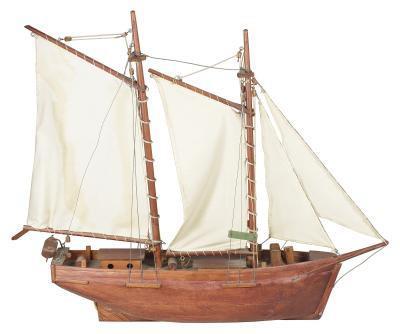 Cómo construir una tabla de la nave