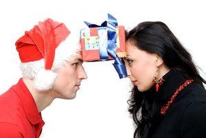 Grandes regalos de Navidad para las esposas