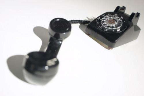 Los temas de conversaciones telefónicas