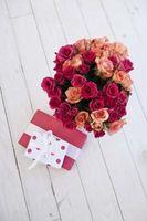 ¿Qué es un regalo para un aniversario de boda XV?