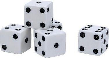 Fácil de jugar a los dados de puntuación Reglas e Información del Juego