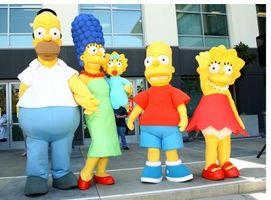 Instrucciones para el Monopoly Edición Simpsons