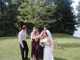 Cosas que un fotógrafo de bodas debe saber