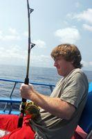 Juegos de pesca de mar profundo