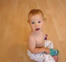 Acerca del soporte y Aprende las Tablas de actividad para bebés