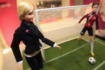 Ideas para Jugar Barbie Dolls