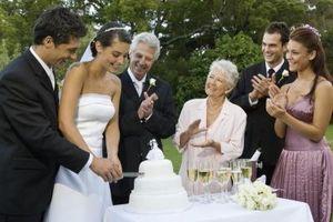 Juegos, rompecabezas, y actividades para una recepción de boda