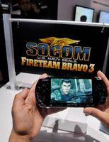 Cómo Step Up Internet en la PSP