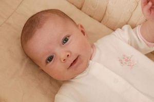 Como animar a su recién nacido en Smile