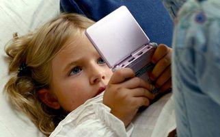 Cómo jugar juegos de GBA en el R4 para DS