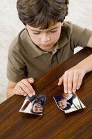 Los Buenos y malos efectos del divorcio en los niños