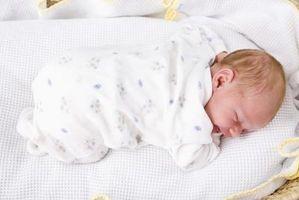Cómo Meta en un recién nacido