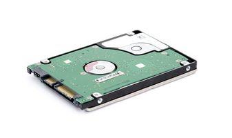 Cómo abrir un disco duro de Xbox