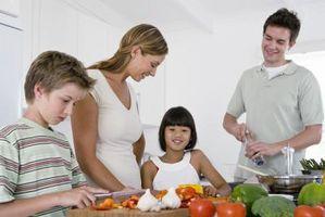 Recursos para padres de crianza