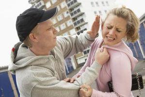 Obtención de ayuda en Carolina del Sur por abuso doméstico