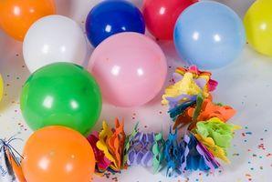 Ideas tema de la celebración