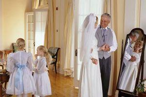 Ayuda para tener mi boda y recepción en el hogar