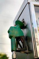 Las mejoras de los combustibles fósiles