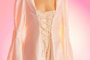 La ropa de la boda del siglo 13