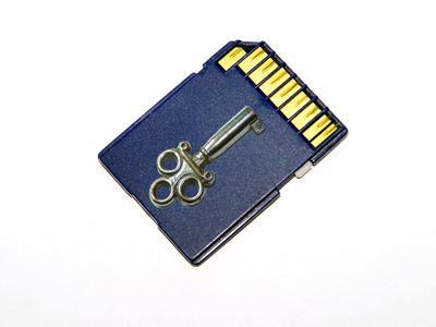 Cómo restaurar Reformateada tarjetas SD