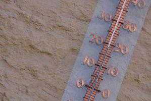 Cómo convertir unidades de Kelvin a grados Celsius