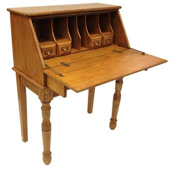 Diferentes tipos de roble usados para los muebles antiguos ...
