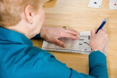 Juegos que aumentan su índice de inteligencia