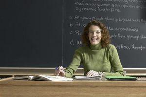 Regalos para los 1ros profesores del grado