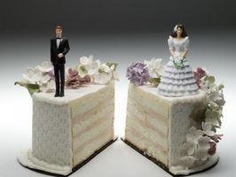 Mitos sobre el divorcio