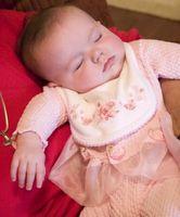 Consejos para obtener bebés recién nacidos en estado de reposo