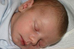 Información útil para hacer bebés dormir con la noche