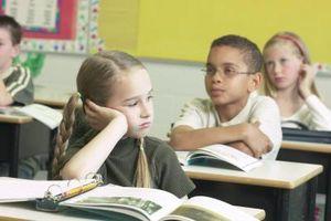 Cómo entender los trastornos de comportamiento del niño