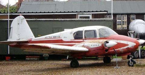 Tipos de tomas de aire para aviones