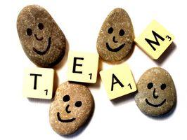 El trabajo en equipo Resolución de Problemas Juegos
