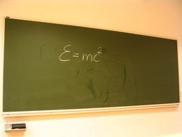 Las invenciones de Albert Einstein