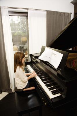 El cuidado de los pianos