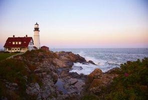 Lugares para casarse en Portland, Maine