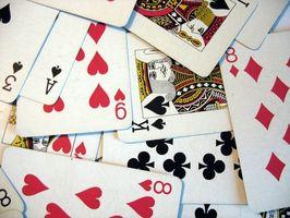 Reglas del juego de cartas 'Anillo de Fuego'