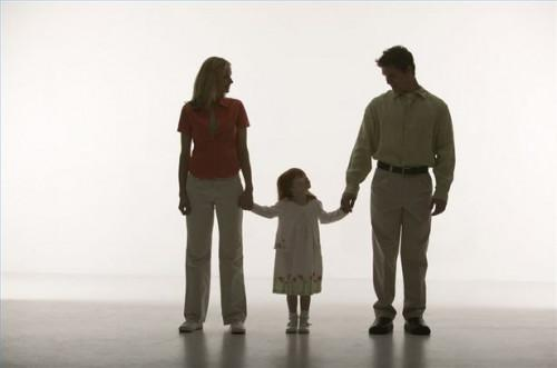 Cómo detener el miedo financiero se echen a perder la Unidad Familiar