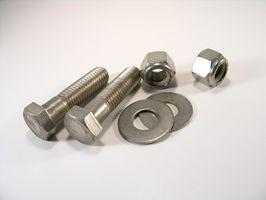 Propiedades químicas del acero