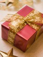 El personal regalos de Navidad